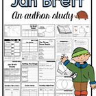 Jan Brett Books Activities and Ideas