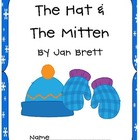 Jan Brett: The Hat & The Mitten