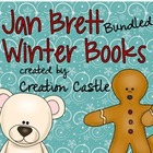 Jan Brett Winter Book Units