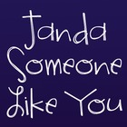 Janda Someone Like You Font: Personal Use