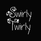 Janda Swirly Twirly Font: Personal Use