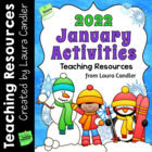 January 2013 Activities from Teaching Resources