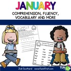 January Fluency