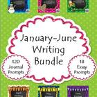 January-June Writing Bundles