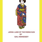 Japan....Learn about the Land of the Rising Sun!