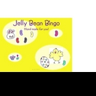 Jelly Bean Bingo Game