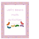 Jelly Bean Math Activities