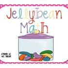 Jellybean Math Mini Unit