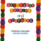 Jellybean Sorting &amp; Graphing