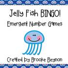 Jellyfish BINGO - Emergent Number Games