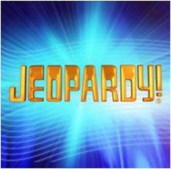 Jeopardy! Powerpoint Multiplication/Division Word Problems