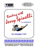 Jerry Spinelli: Novel Study Collection