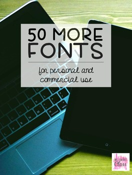 http://www.teacherspayteachers.com/Product/Fonts-Pack-2-personal-and-commercial-use-1575758