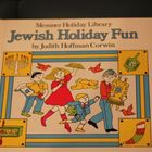 Jewish Holiday Fun-Hardcover
