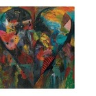 Jim Dine Art Examples