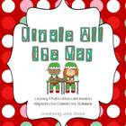 Jingle All the Way {ELA & Math Centers Aligned to the Comm