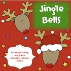 Jingle Bells MP3 Song With Karaoke Version
