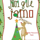 Jingle Jam (Christmas Activities and Resources)