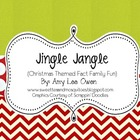 Jingle Jangle (Christmas Themed Fact Family Fun)