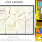 Jj Puzzle by Melissa Yancy for pc