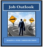 Job Outlook, Vocational, Career Exploration, Reading compr