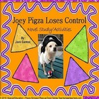 Joey Pigza Loses Control Novel Study/Activities SPED/ELD Autism