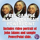 "John Adams ""Harry Potter Magical Portrait"" Powerpoint"