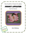 Johnny Appleseed Activities and Printables