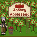 Johnny Appleseed (CCSS Aligned)