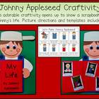 Johnny Appleseed Emergent Reader &amp; Craftivity Pack
