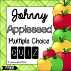johnny appleseed-quiz