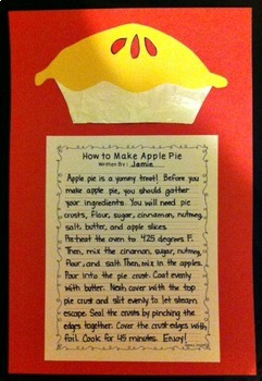 Johnny Appleseed Unit - For All Subjects