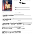 Johnny Tremain Video Questions