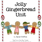 Jolly Gingerbread Unit