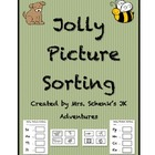 Jolly Picture Sorting