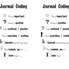 Journal Coding