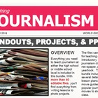 Journalism Materials, Worksheets, Lesson Plans, and More!