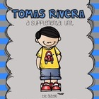 Journeys 1st Grade~Tomas Rivera {Unit 4, Lesson 19}