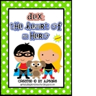 Journeys 2nd Grade- Dex: The Heart of a Hero Unit 4, Lesson 20