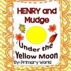 "Journeys 2nd Grade ""Henry and Mudge Under the Yellow Moon"" 1.3"