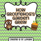 Journeys 2nd Grade- How Groundhog's Garden Grew Unit 5, Lesson 25