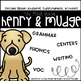 Journeys- Henry and Mudge (The First Book) Unit 1, Lesson 1