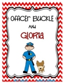 Journeys Second Grade Office Buckle and Gloria Unit 3 Lesson 15