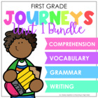 Journeys Unit 1 Bundle