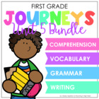 Journeys Unit 5 Bundle