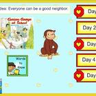 Journeys first grade smartboard Unit 1 Lesson 3