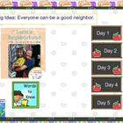 Journeys first grade smartboard  Unit 1 Lesson 4