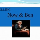 Journeys/Lesson Thirty/Now & Ben/spelling powerpoint - 2nd grade