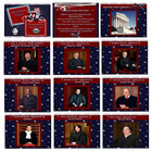 Judicial Branch Supreme Court Justices Powerpoint Presentation