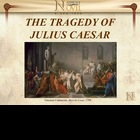 Julius Caesar Innovative PowerPoint CD Novel Unit